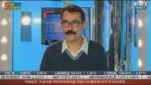 Immobilier: baisse des taux d'intérêt, Jean-Luc Buchalet, dans Intégrale Bourse – 06/11