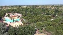 Camping Yelloh! Village La Petite Camargue à Aigues-Mortes - Camping Gard - Languedoc-Roussillon - Camping Mer Méditerranée