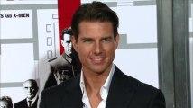 Tom Cruise Files $50 Million Lawsuit Against Tabloids