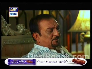 Sheher e Yaaran - Episode 21 - November 6, 2013 - Part 2