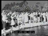 Nuoto: vinta da Paliaga la traversata del lago di Varese     Ippica: a Ballymoss  cavallo irlandese  il St. Leger britannico