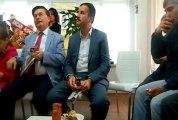 Karamürsel Aktif Haber Gazetesi Törenle Açıldı