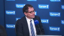 Robert Rochefort, invité d'Europe Nuit sur Europe1 - 051113