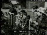 Italia: Festeggiato a Frascati l'On. Campilli  Consegnata a Sassari la bandiera di combattimento al 152° Fanteria  Stati Uniti: Nastri bianchi allo zoo di San Francisco  Italia: Parte per Punta d'Este la delegazione dell'Unitalia