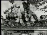 """Germania: Aerei da turismo sul picco dello """"Zugspitze""""  Olanda: Il Museo degli strumenti Musicali di Utrecht  Messico: Combattimento di galli"""