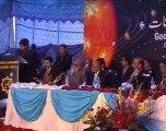 Naat e Rasool (S.A.W) by Ibrar ul Haq in Annual Session Gujarkhan