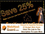 HostGator Coupon 25% OFF Coupon ( Web Hosting, Reseller Hosting, VPS Hosting, Dedicated Servers )