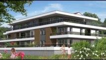 Résidence La Prieuré - Evian-Les-Bains - Agence immobilière Terre à Terres