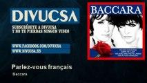 Baccara - Parlez-vous français