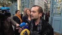 Le 06 novembre 2013, Force Ouvrière a décidé de quitter la réunion autour du pacte d'avenir de la Bretagne