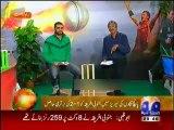 Shoaib Akhtar Badly Criticizing each and Every Pakistani Batsmen