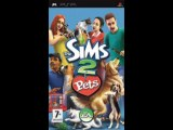 {PSP} The Sims 2 Pets = PSP ISO Download {EUR}