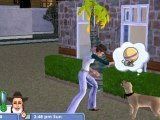 The Sims 2 Pets {VideoGame} = PSP ISO Download {EUR}