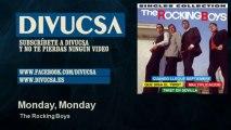 The Rocking Boys - Monday, Monday