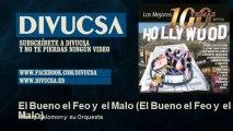 Henry Salomon y su Orquesta - El Bueno el Feo y el Malo - El Bueno el Feo y el Malo