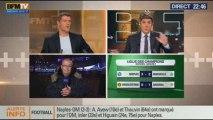 Le Soir BFM: Ligue des Champions: Naples vs OM - 06/11 2/4