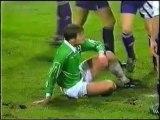 Werder v. RSC Anderlecht 08.12.1993 Champions League 1993/1994