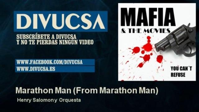 Henry Salomon y Orquesta - Marathon Man - From Marathon Man