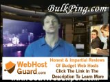 Hosting Plans - Small Business Hosting - video Free online seo tools on Bulkping for Website Seo