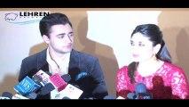 Imran And Kareena On Kaun Banega Crorepati