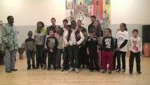 """""""Ris Orchestra"""" Stage Enfant Octobre 2013 à la MJC de Ris-Orangis"""