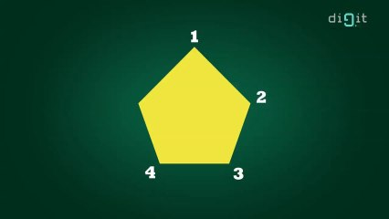 Learn About Shapes - Preschool Learning For Kids