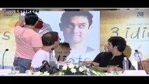 Aamir Khan Surprises Amitabh Bachchan On KBC