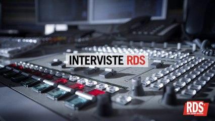 Interviste RDS - Mika