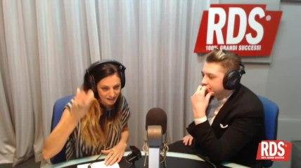 Interviste RDS - John Newman