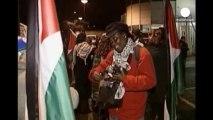 La viuda de Yaser Arafat asegura que su marido fue asesinado