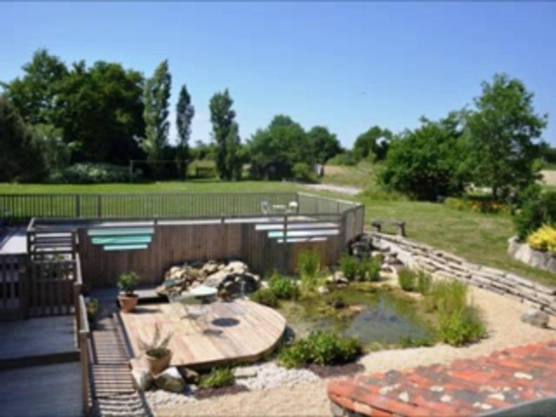 Bassin De Baignade Autoconstruction l' auto construction de notre piscine naturelle