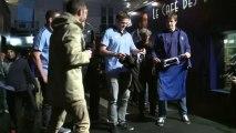 Rugby : les All Blacks prêts à affronter le XV de France