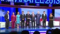 Chili: Bachelet et Matthei, deux rivales aux destins croisés