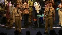 Une saison au Congo - Bande Annonce DVD COPAT