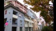 Appartement - EVIAN-LES-BAINS - 255 000€ - Agence immobilière evian les bains - Terre à Terres