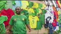 AFRICA24 FOOTBALL CLUB du 11/11/13 - l'arbitrage en Afrique - partie 1