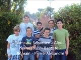 Les vacances d'automne 2013 de l'Espace jeunes