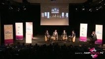 Sport Numericus 2013 - CONFERENCE 2 - L'expérience digitale du spectateur sur l'évènement sportif