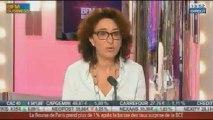 Le Rendez-vous du jour: Sylvie Wolff, chef des infos de l'Express Styles, dans Paris est à vous – 07/11