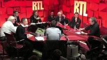 """Didier Porte présente""""Le billet du jour"""" du 07/11/2013 dans A La Bonne Heure"""