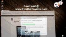 Full Jailbreak ios 7.0.3 Untethered evasion released