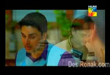 Khoya Khoya Chand - Episode 12 - November 7, 2013 - Part 2