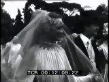 Sfilata di abiti da sposa e danze ciociare sulla terrazza del Pincio