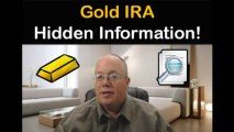 Gold IRA Investments - This Is What They Don't Tell You About Gold IRA Investments And More