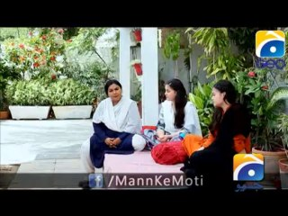 Mann Kay Moti - Episode 22 - November 7, 2013
