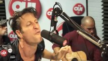 Washington Dead Cats - Dead Kennedys Cover  - Session Acoustique OÜI FM