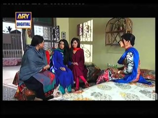 Sheher e Yaaran - Episode 22 - November 7, 2013 - Part 1