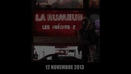 La Rumeur - Deuxième Verre (Clip Officiel)