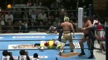 NJPW Road to Power Struggle Night 9 Part 1NJPW Road to Power Struggle Night 9 Part 2