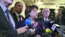 La Redoute: Martine Aubry soutient les syndicats